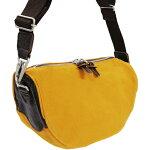 ButlerVernerSails|10号パラフィンキャンバス×牛革ショルダーバッグ