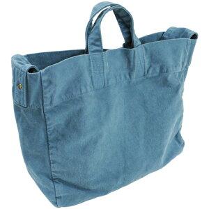 ButlerVernerSails|反応染め6号キャンバスポストマンショルダーバッグ