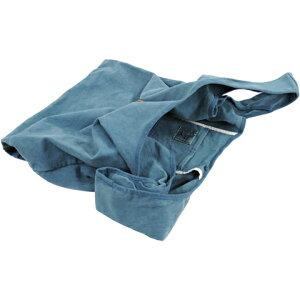 ButlerVernerSails|反応染め6号キャンバスビッグマルシェトートバッグ