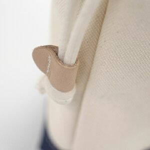 ButlerVernerSails|キャンバス巾着トート