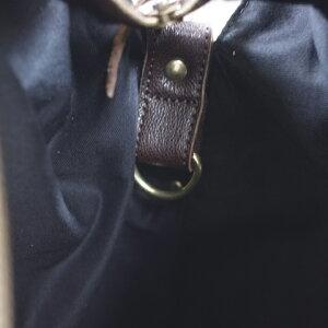 ButlerVernerSails|10号パラフィンキャンバスエディターズバッグ2