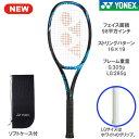 ヨネックス [YONEX] 硬式ラケット EZONE 98(17EZ98 576カラー)※スマートテニスセンサー対応品