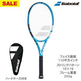 【SALE】バボラ [Babolat] 硬式ラケット ピュアドライブ 110 2018(BF101345)