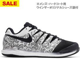 【SALE】【全仏オープン】ナイキ ナイキコート エア ズーム ヴェイパー10 HC(AA8030-103)[Nike シューズ メンズ]※ハードコート用