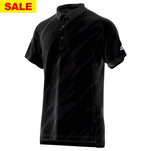 【SALE】アディダス MEN ML AOP POLO(DRS21-CG2521 )[adidas MS メンズ]