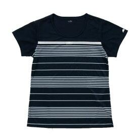 エレッセ ゲームシャツ(EW09102W-NY)[ellesse LS レディース]※ウインザーオリジナルモデル