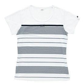 エレッセ ゲームシャツ(EW09102W-W)[ellesse LS レディース]※ウインザーオリジナルモデル