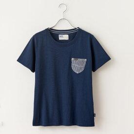 Lee×Prince Tシャツ(LT2555-127)[Lee×Prince LS レディース]