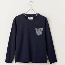 Lee×Prince ロングスリーブシャツ(LT2556-127)[Lee×Prince LS レディース]