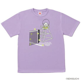 モンチッチスポーツ Tシャツ(M0046-LIGHTPU)[MONCHIICHI SPORTS MS ユニセックス]