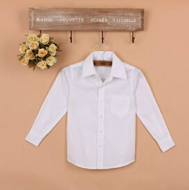 子供 ワイシャツ Yシャツ キッズ 子供ワイシャツ 送料無料 白 キッズワイシャツ こども ワイシャツ 子ども 子どもワイシャツ こどもワイシャツ フォーマルワイシャツ 結婚式 発表会 男の子 卒業式 入学式 90/100/110/120/130/140/150/160cm メール便 02P03Dec16