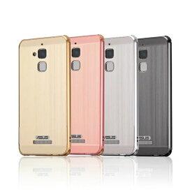 Asus Zenfone 3 Max ZC520TL ケース Zenfone3 Max ZC520TL カバー バンパー アルミ バンパーケース メール便 送料無料