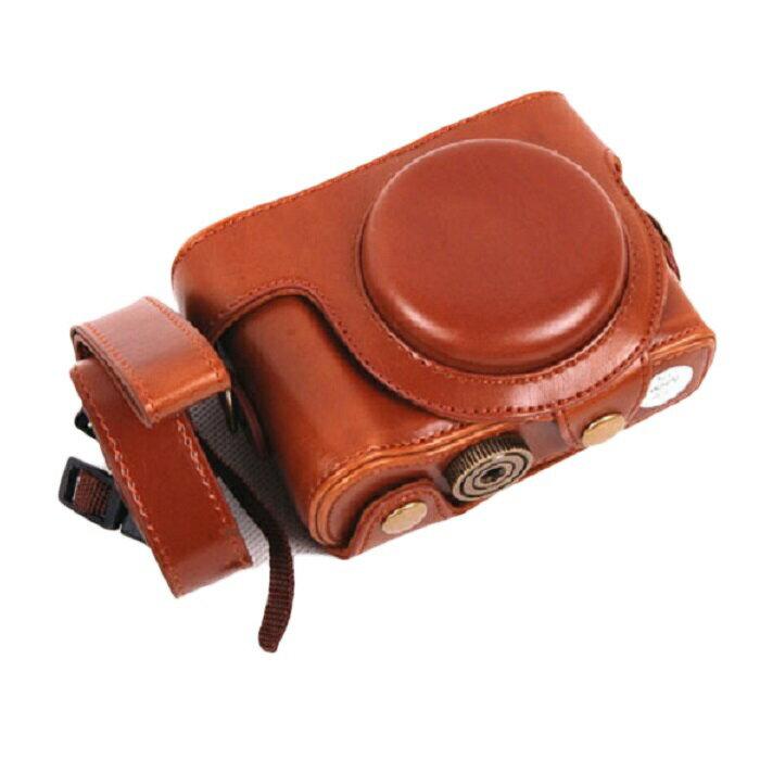 SONY Cyber-shot DSC-HX60V DSC-HX50V HX60V HX50V HX30V HX10V ケース カメラバック バック カメラケース ソニー カメラ カバー 一眼 合成革ケース 送料無料 メール便