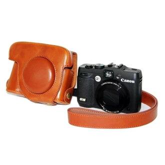 佳能佳能服務 G16 G15 大炮案例相機單反相機三腳架可以使用的螺絲孔帶