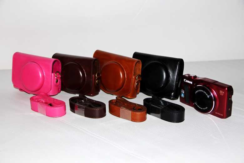 Canon PowerShot SX700 HS ケース カメラケース SX710 キャノン パワーショット SX700HS SX710HS カバー カメラカバー カメラバッグ バッグ 送料無料 メール便