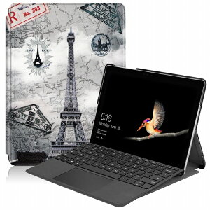 Microsoft Surface Go ケース サーフェス ゴー カバー マイクロソフト10.1インチ MHN-00014 スタンドケース スタンド MCZ-00014 タブレットケース 送料無料 メール便