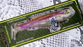 Megabass (メガバス) MAGDRAFT (マグドラフト) 6inch 琵琶湖シャッド