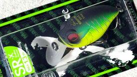 メガバス (Megabass)NEW SR-X GRIFFON (グリフォン)マットタイガー