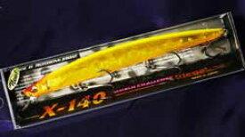 X-140 WORLD CHALLENGE GP 利根川リアクション