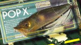 POPX (2012年 新色) GLX 瀬付きアユ