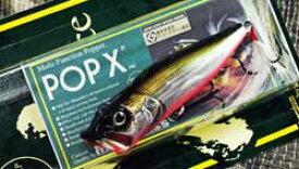 POPX GG RB シャッド