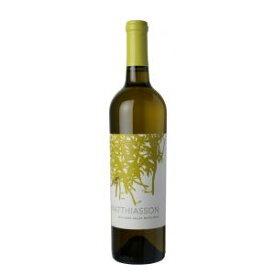マサイアソン・ファミリー・ヴィンヤード・ホワイトワイン・ナパヴァレー2015