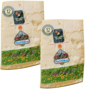パルミジャーノレッジャーノ ブロック DOP 1kg 950g〜1kg前後 parmigiano-reggiano 大容量 レストラン仕様 (1kg×2個(950g〜1kg前後))