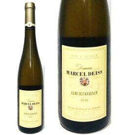 マルセルダイスゲヴュルツトラミネール2016 フランスワイン 産地 アルザス 白ワイン 家飲み お誕生日 ギフト お祝い 750ml自然派ビオディナミ ヴァンナチュール