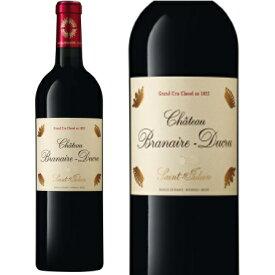 シャトー・ブラネール・デュクリュ2014 フランスワイン 産地 ボルドー サンジュリアン 直輸入ボルドー 赤ワイン 家飲み お誕生日 ギフト お祝い 750ml