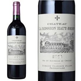 シャトー・ラ・ミッション・オー・ブリオン2013LA MISSION HAUT BRION フランスワイン 産地 ボルドー ペサック レオニャン 赤ワイン 家飲み お誕生日 ギフト お祝い 750ml 直輸入ボルドー