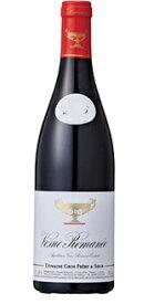 グロ・フレール・エ・スール/ ヴォーヌロマネ フランスワイン 産地 ブルゴーニュ 赤ワイン 神の雫登場 家飲み お誕生日 ギフト お祝い 750ml