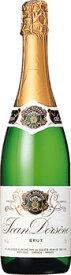 ソレヴィ・ジャン・ドルセーヌ・ブリュ フランスワイン 産地 白スパークリングワイン 家飲み お誕生日 ギフト お祝い 750ml神の雫登場ワイン