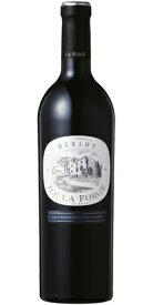 ラ・フォルジュメルロー<現行VT> フランスワイン 産地 ラングドック 赤ワイン 家飲み お誕生日 750ml