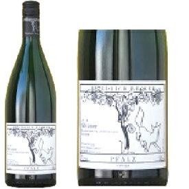 フリードリッヒ・ベッカーシルヴァーナー・トロッケン1L ドイツワイン産地ファルツ白ワインお誕生日ギフト お祝いに