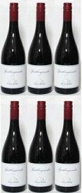 ヴィラ・ヴォルフシュペートブルグンダー(ピノノワール)6本セット ドイツワイン 産地 ファルツ 赤ワイン 家飲み お誕生日 ギフト お祝い 【送料無料 一部除く】