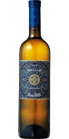 フェウド・アランチョグリッロ イタリアワイン産地シチリア白ワイン家飲み お誕生日ギフトお祝いに