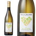 ヴィッラ・ヨランダ モスカート・ダスティ750 イタリアワイン 産地 ピエモンテ 甘口 品種 モスカート種 750ml 白ワイ…