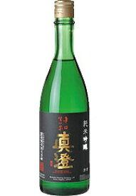 真澄 辛口生一本純米吟醸720 酒 日本酒 地酒 産地 長野県お祝い 御祝