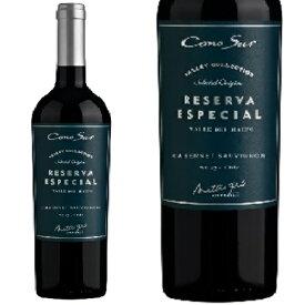 コノスルカベルネソーヴィニヨンレゼルヴァ チリワイン産地 赤ワイン ヴァラエタル家飲み お誕生日ギフト お祝い