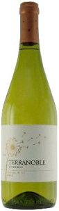 テラノブレ・シャルドネ チリワイン 産地 白ワイン 家飲み お誕生日 ギフト お祝い 750ml