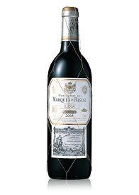マルケス・デ・リスカルティント・レセルバスペインワイン産地 リオハ赤ワインお誕生日ギフト お祝いにマルケス ド リスカル