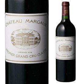 シャトー マルゴー[1997][格付 1級][ボルドー][赤ワイン][バックヴィンテージ][20年]<P10対象外>