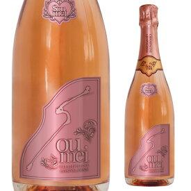 【正規品シャンパン】ソウメイ ロゼ NV Soumei Rose 750ml 正規品 シャンパン シャンパーニュ【送料無料】<P7対象外>