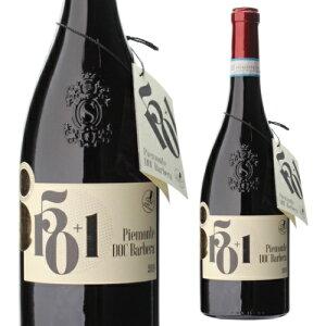ピエモンテ バルベーラ 2019 カザーリ デル バローネ 750ml イタリア ランゲ バルベーラDOC ワイン 長S