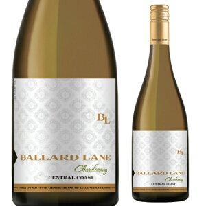 バラードレーン シャルドネ 750ml アメリカ カリフォルニア 辛口 白 ワイン ギフト プレゼント 白ワイン 長S