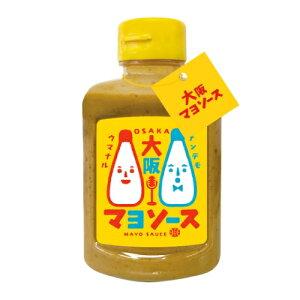 大阪マヨソース ソース マヨネーズ 大阪 アイデアパッケージ 送料別 長S
