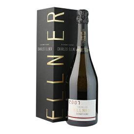 【P10倍】シャルル エルネー プレステージ ブリュット 2007 750ml シャンパーニュ シャンパン7/4〜12まで