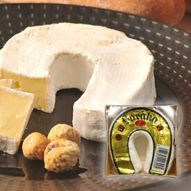 バラカ チーズ 白カビ 200g | baraka 白カビチーズ フランス フロマージュ 人気 輸入 輸入チーズ 直輸入 ギフト プレゼント 誕生日 健康 予約 冷蔵 クール 馬 蹄 業務用 家庭用 (予約の場合)2020年2月16日までの予約販売 2020年2月28日より出荷