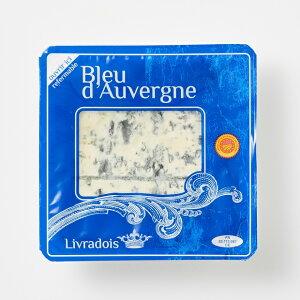 ブルー ドーヴェルニュ AOP 125G リブラドワ | 牛乳 フランス ブルーチーズ 青カビチーズ 直輸入 予約 【クール出荷代別途加算】 (予約の場合:::只今、空輸便の状況が不安定となっておりま