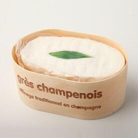 プチ グレ シャンプノア 150g チーズ 白カビ | 白カビチーズ フロマージュ 人気 フランス 輸入 輸入チーズ 直輸入 ギフト プレゼント 誕生日 健康 冷蔵 クール 業務用 家庭用 (予約の場合)2020年2月16日までの予約販売 2020年2月28日より出荷
